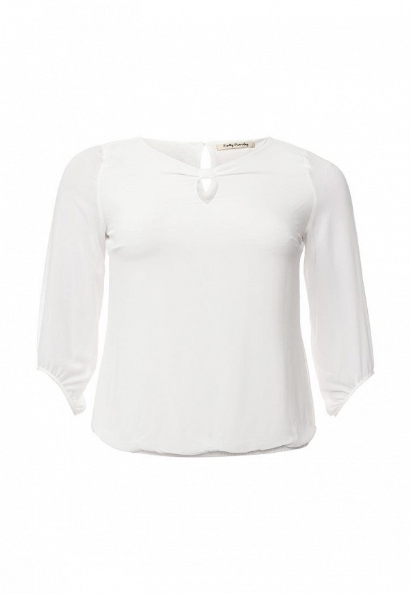 Блуза Betty Barclay Betty Barclay BE053EWLTG32 lupine betty r x10