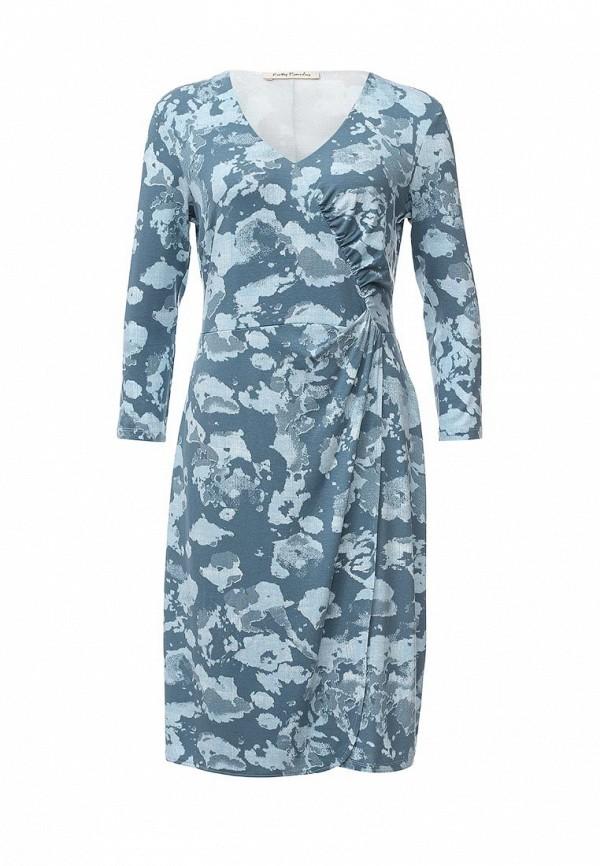 Платье-миди Betty Barclay 6418: изображение 2