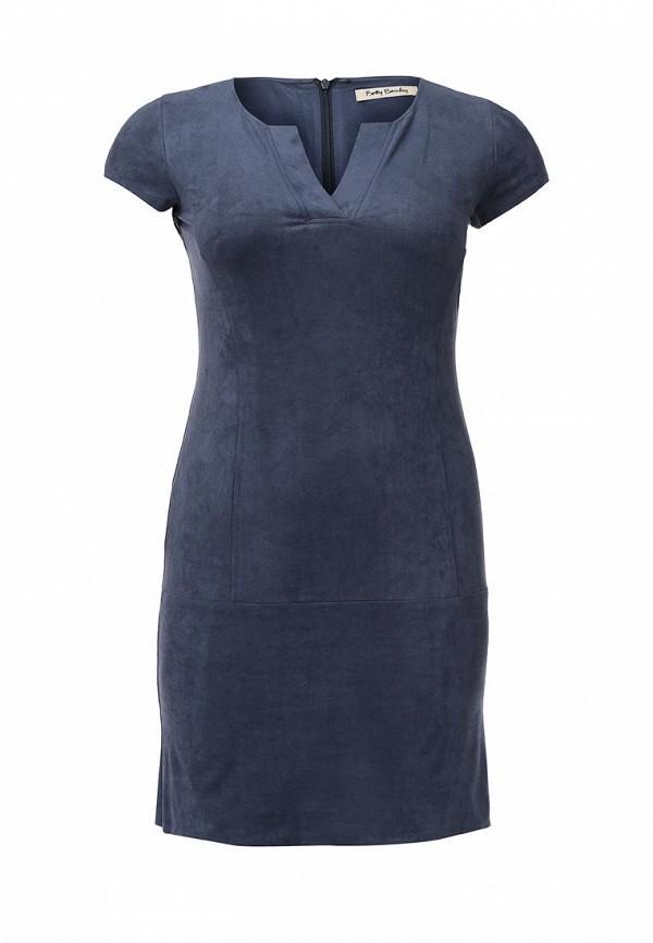 Платье-мини Betty Barclay 6416: изображение 1