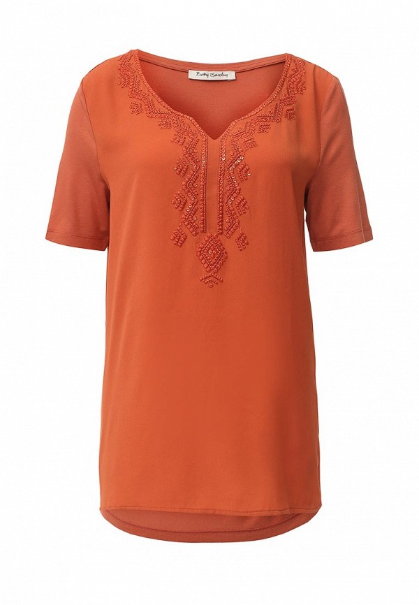 Блуза Betty Barclay 4653: изображение 1