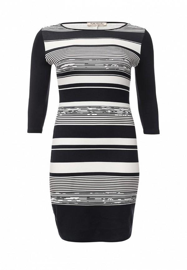 Платье-миди Betty Barclay 6412: изображение 1