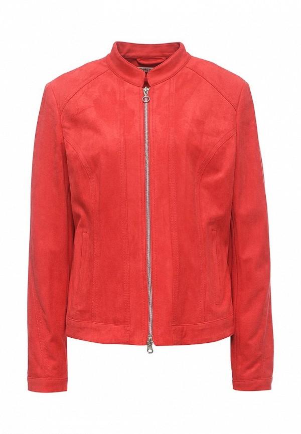 Куртка кожаная Betty Barclay Betty Barclay BE053EWPZX64 lupine betty r x10