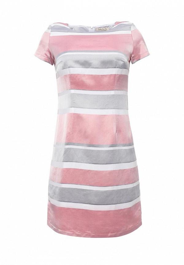 Платье Betty Barclay Betty Barclay BE053EWPZY09 lupine betty r x10