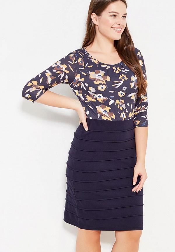 Платье Betty Barclay Betty Barclay BE053EWUYP80 betty barclay футболка betty barclay ta46080508 7842