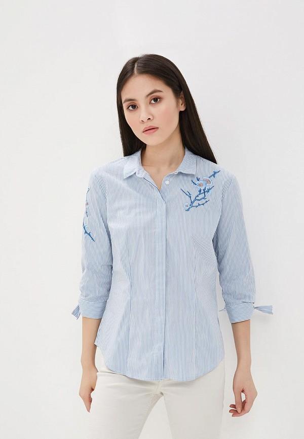 Рубашка Betty Barclay Betty Barclay BE053EWZZU31 пальто betty barclay betty barclay be053ewabvt4