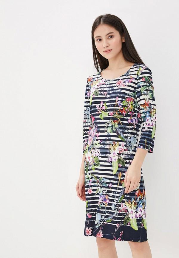 Платье Betty Barclay Betty Barclay BE053EWZZU46 betty barclay футболка betty barclay ta46080508 7842
