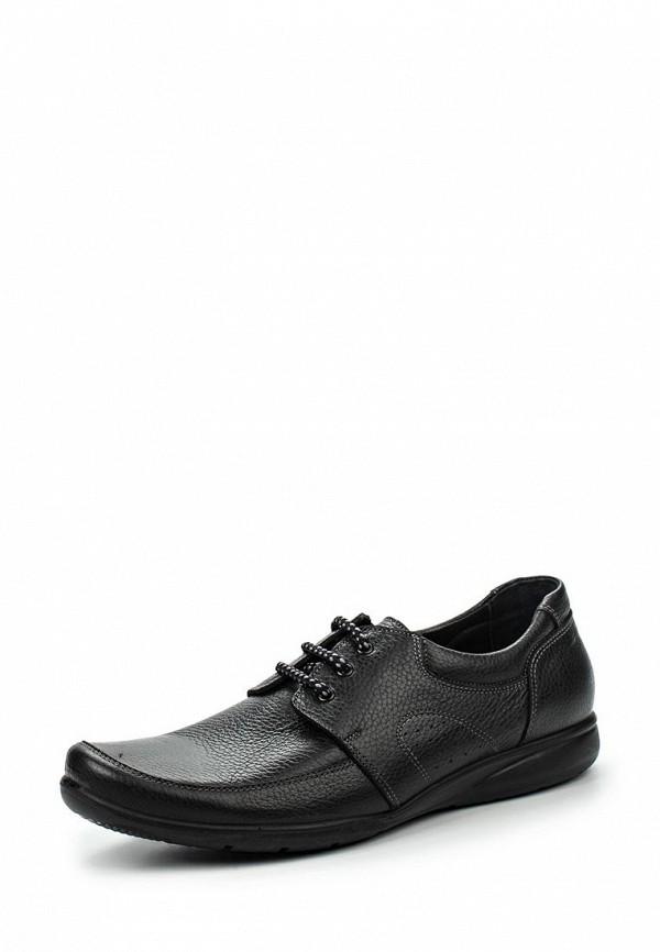 Мужские туфли Bekerandmiller 6813: изображение 1