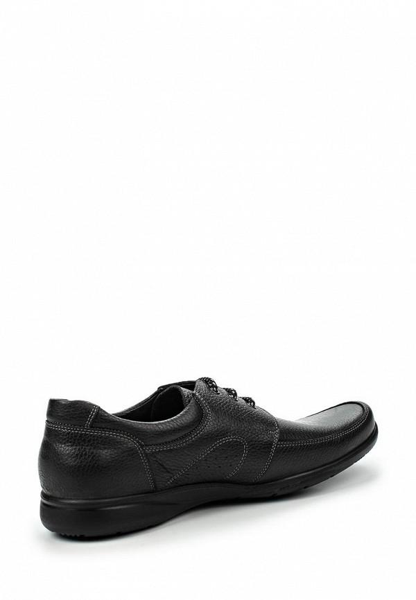 Мужские туфли Bekerandmiller 6813: изображение 2