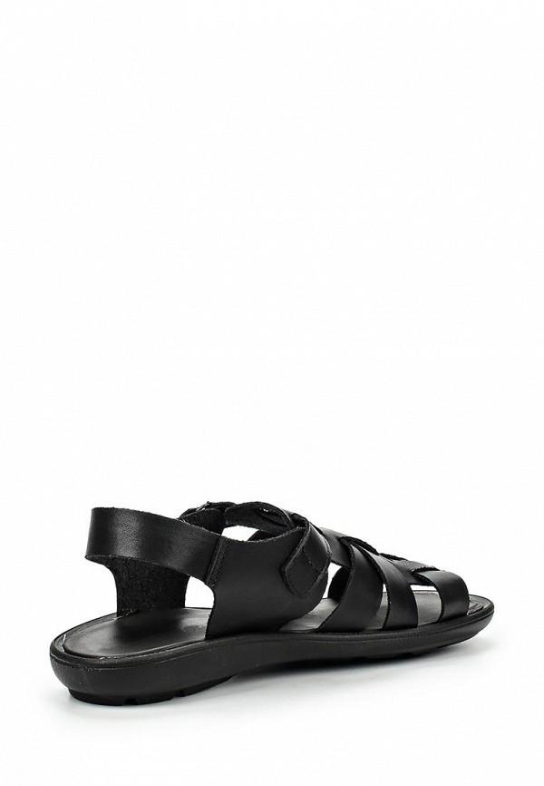 Мужские сандалии Bekerandmiller 3805: изображение 2