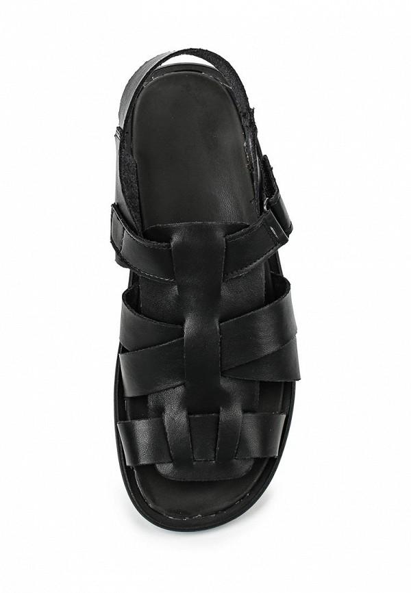 Мужские сандалии Bekerandmiller 3805: изображение 4