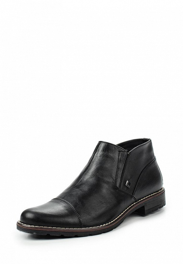 Мужские ботинки Bekerandmiller 9119: изображение 1