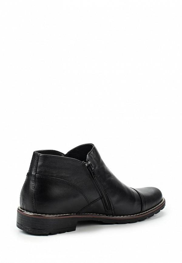 Мужские ботинки Bekerandmiller 9119: изображение 2