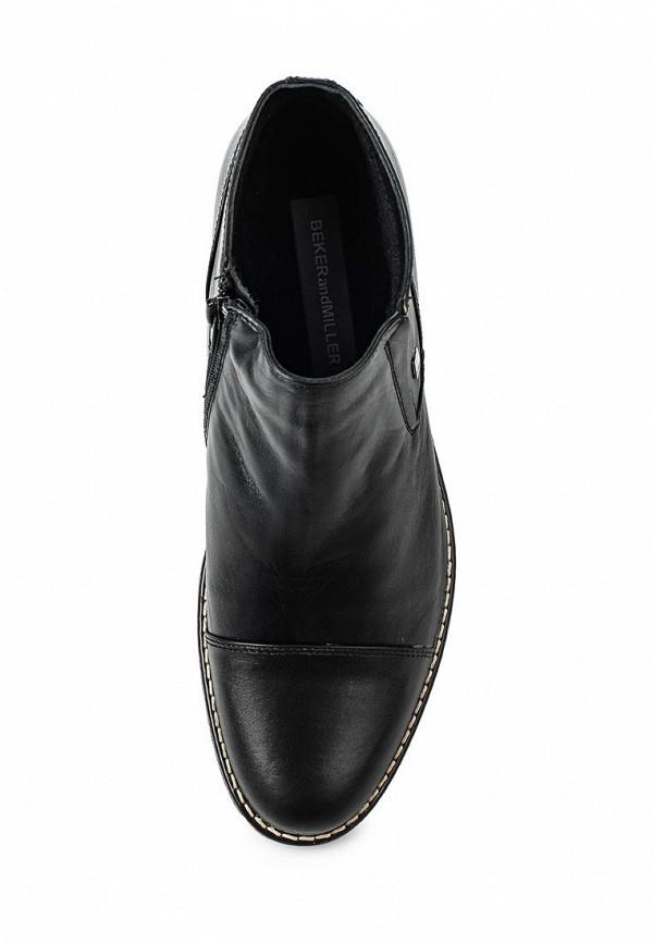 Мужские ботинки Bekerandmiller 9119: изображение 4