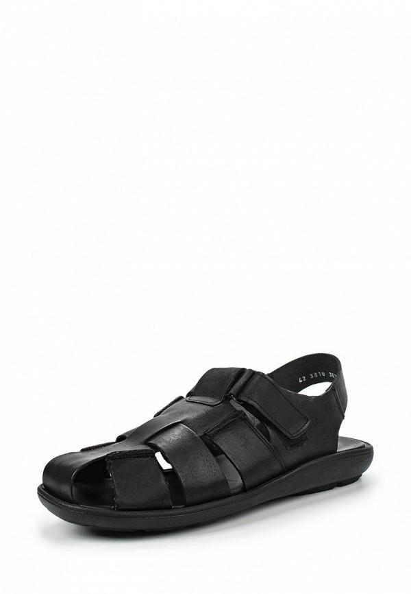 Мужские сандалии Bekerandmiller 3810: изображение 1