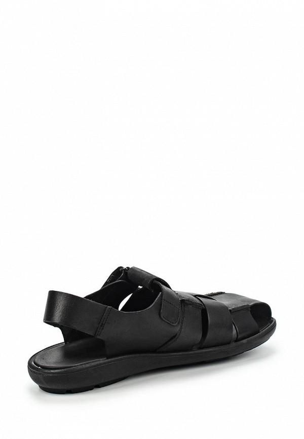 Мужские сандалии Bekerandmiller 3810: изображение 2