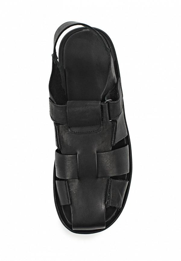 Мужские сандалии Bekerandmiller 3810: изображение 4