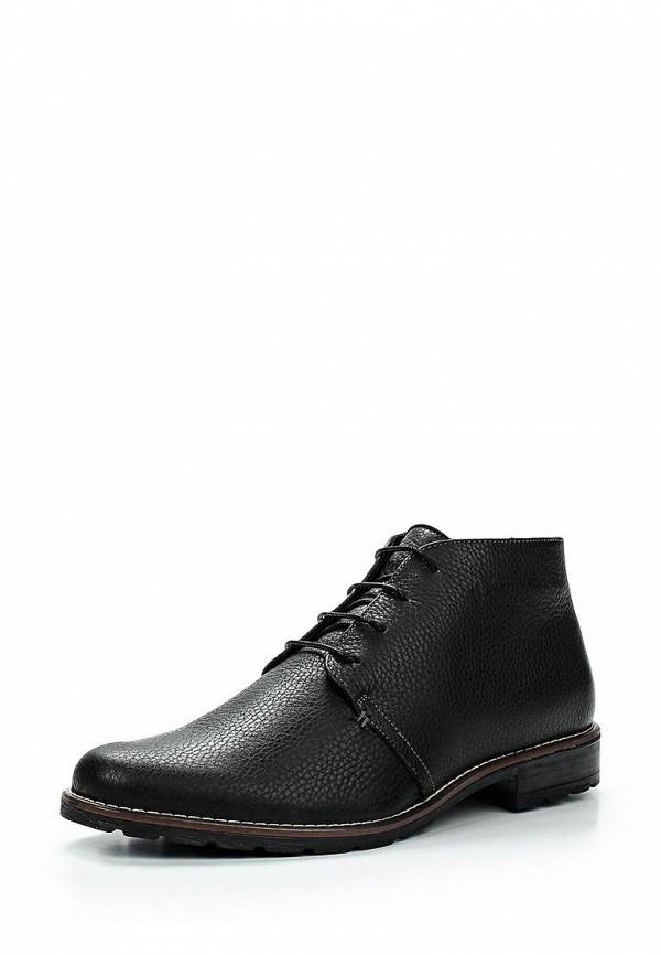 Мужские ботинки Bekerandmiller 4612: изображение 1