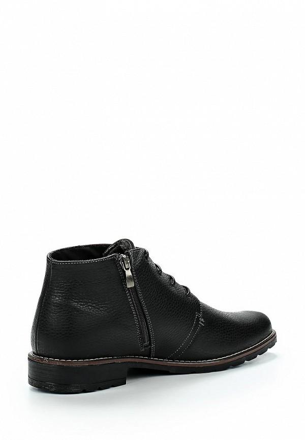 Мужские ботинки Bekerandmiller 4612: изображение 2