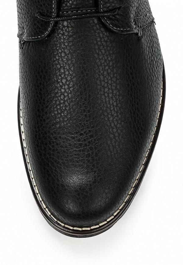 Мужские ботинки Bekerandmiller 4612: изображение 4