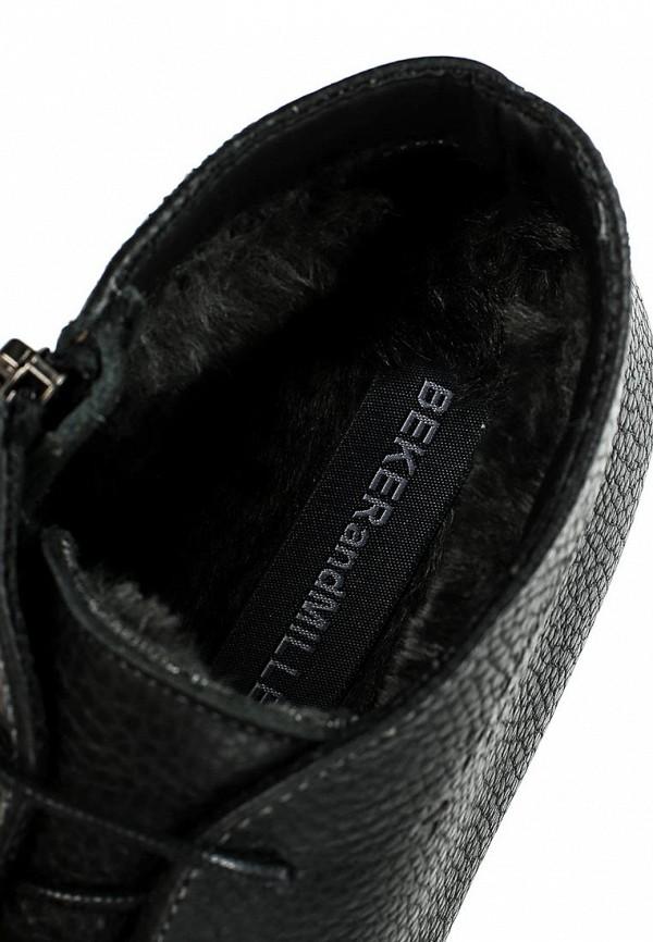 Мужские ботинки Bekerandmiller 4612: изображение 5
