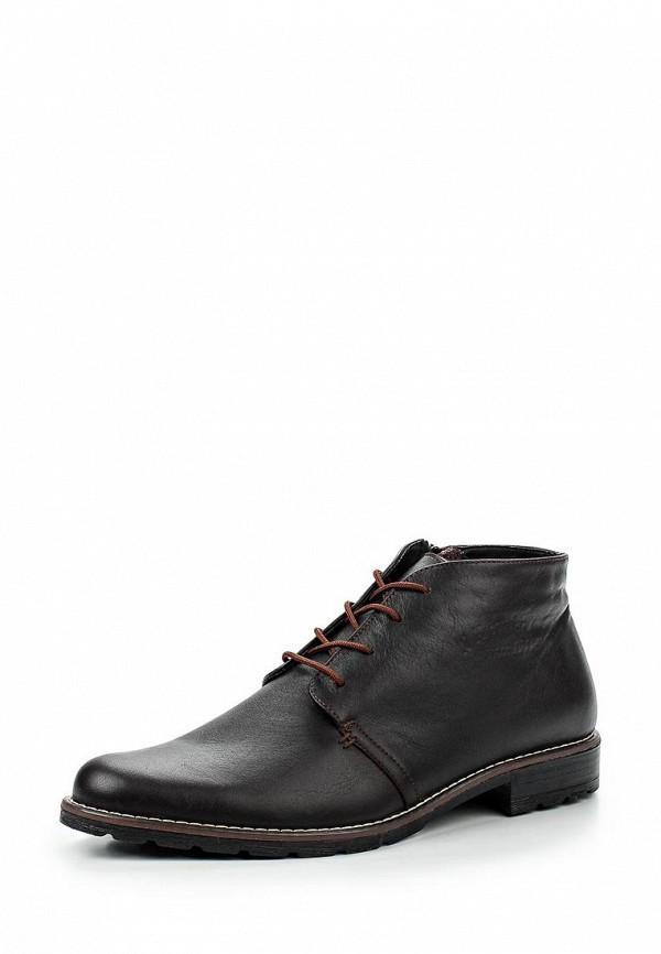 Мужские ботинки Bekerandmiller 4612-2: изображение 1