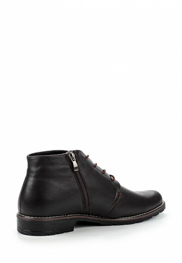 Мужские ботинки Bekerandmiller 4612-2: изображение 2