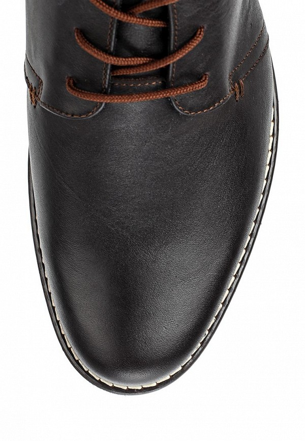 Мужские ботинки Bekerandmiller 4612-2: изображение 4