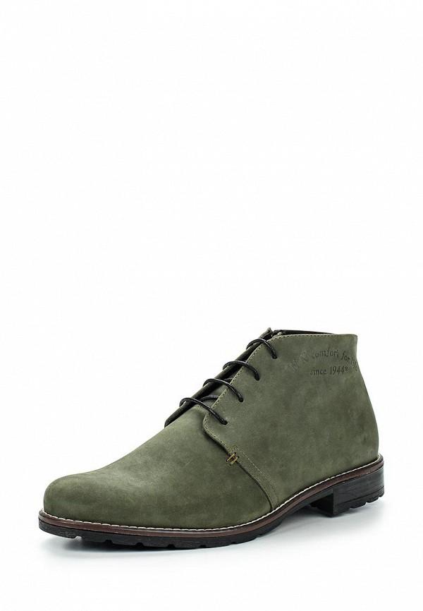 Мужские ботинки Bekerandmiller 4612-10: изображение 1