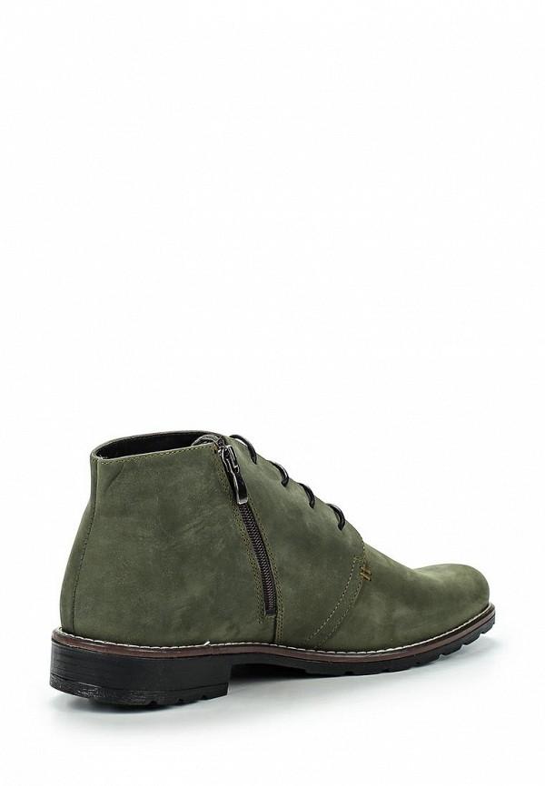 Мужские ботинки Bekerandmiller 4612-10: изображение 2