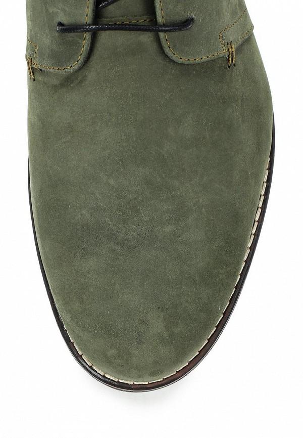 Мужские ботинки Bekerandmiller 4612-10: изображение 4
