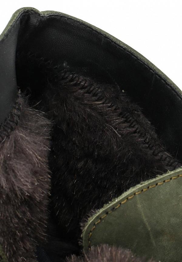 Мужские ботинки Bekerandmiller 4612-10: изображение 5