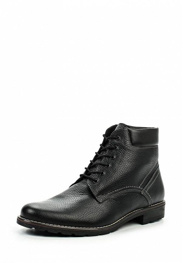Мужские ботинки Bekerandmiller 4614: изображение 1