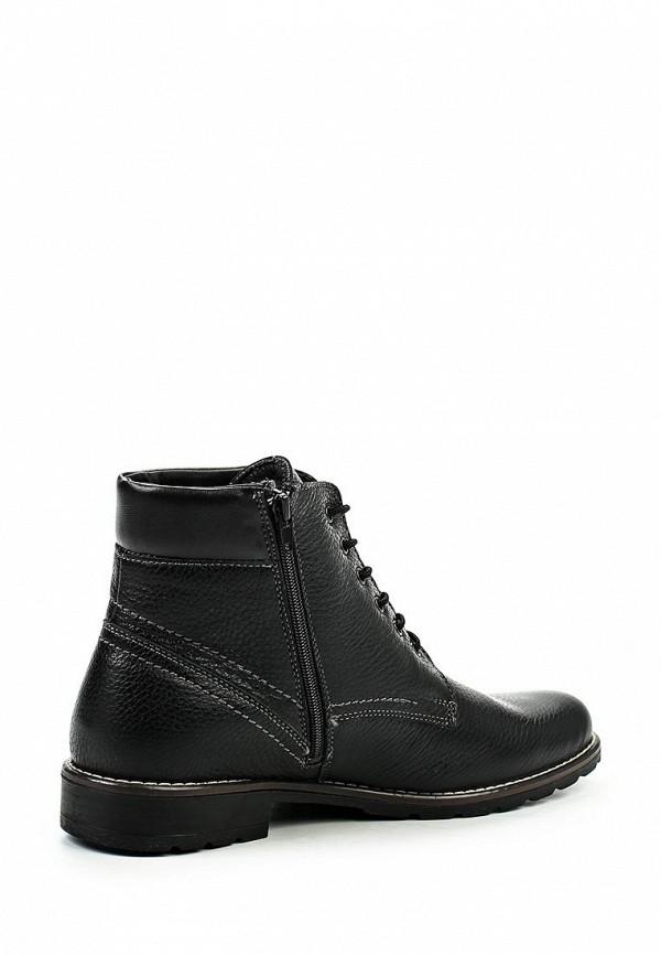 Мужские ботинки Bekerandmiller 4614: изображение 2