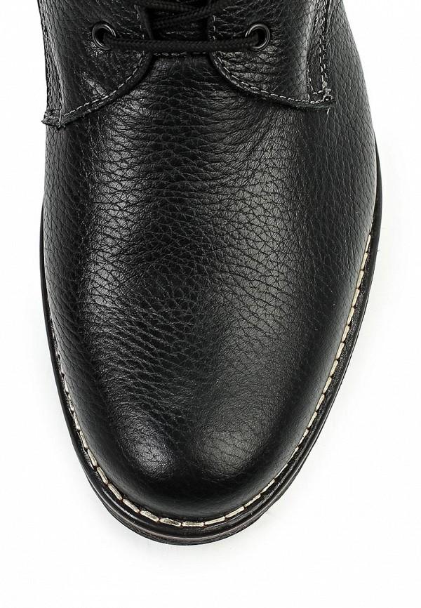 Мужские ботинки Bekerandmiller 4614: изображение 4