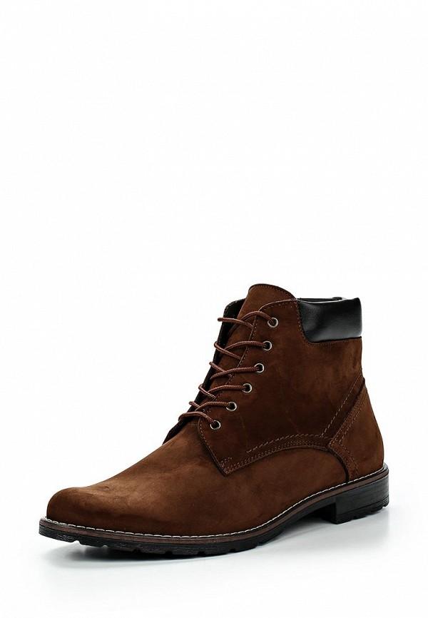 Мужские ботинки Bekerandmiller 4614-2: изображение 1