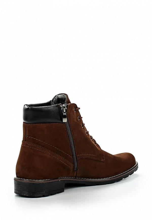 Мужские ботинки Bekerandmiller 4614-2: изображение 2