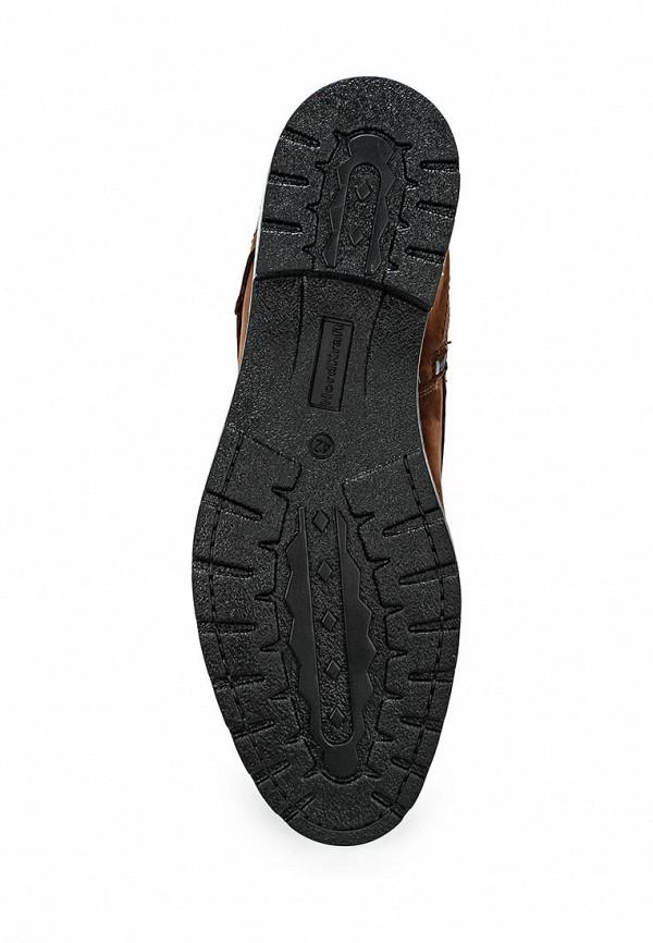 Мужские ботинки Bekerandmiller 4614-2: изображение 3