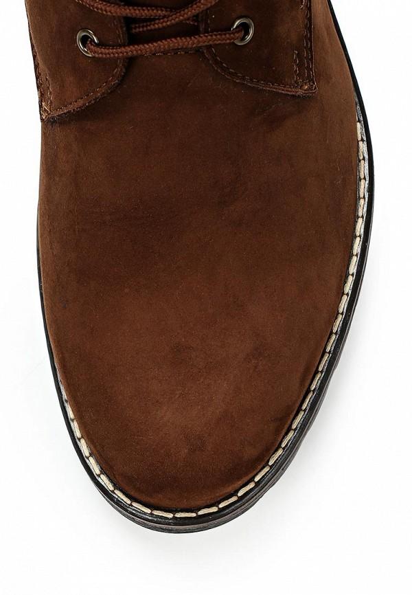 Мужские ботинки Bekerandmiller 4614-2: изображение 4