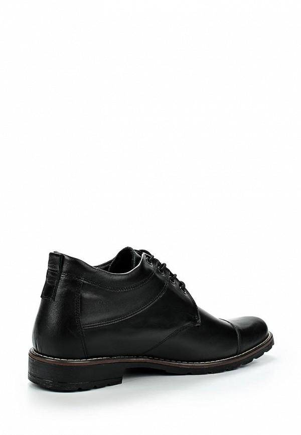 Мужские ботинки Bekerandmiller 216110: изображение 2