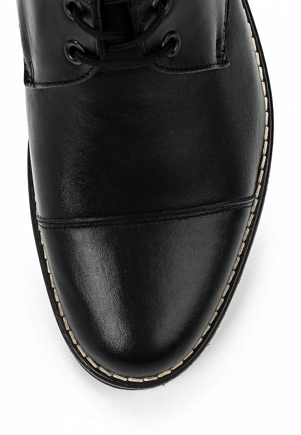Мужские ботинки Bekerandmiller 216110: изображение 4