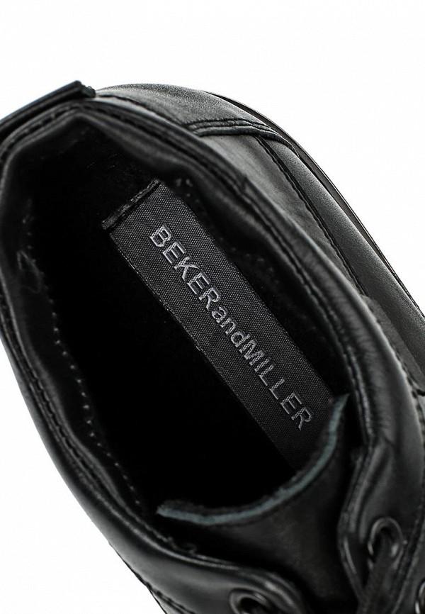 Мужские ботинки Bekerandmiller 216110: изображение 5