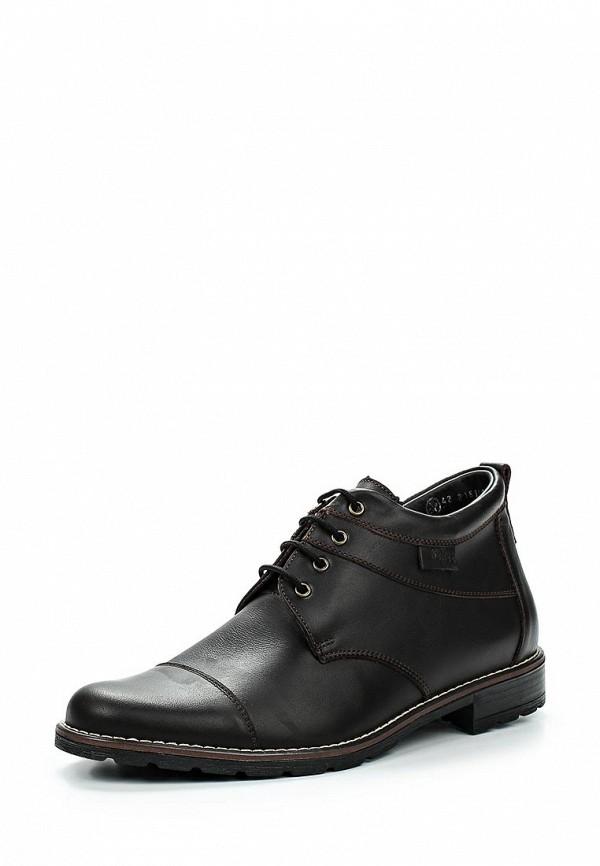 Мужские ботинки Bekerandmiller 216110-2: изображение 1