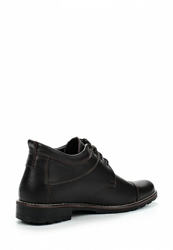 Мужские ботинки Bekerandmiller 216110-2: изображение 2