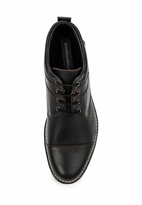 Мужские ботинки Bekerandmiller 216110-2: изображение 4