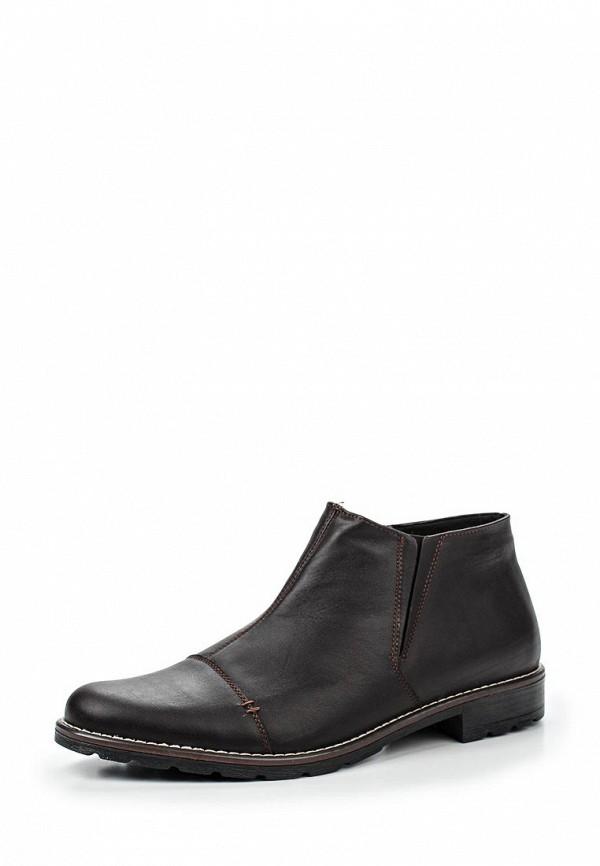 Мужские ботинки Bekerandmiller 4610-2: изображение 1