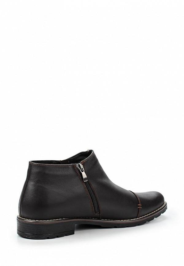 Мужские ботинки Bekerandmiller 4610-2: изображение 2