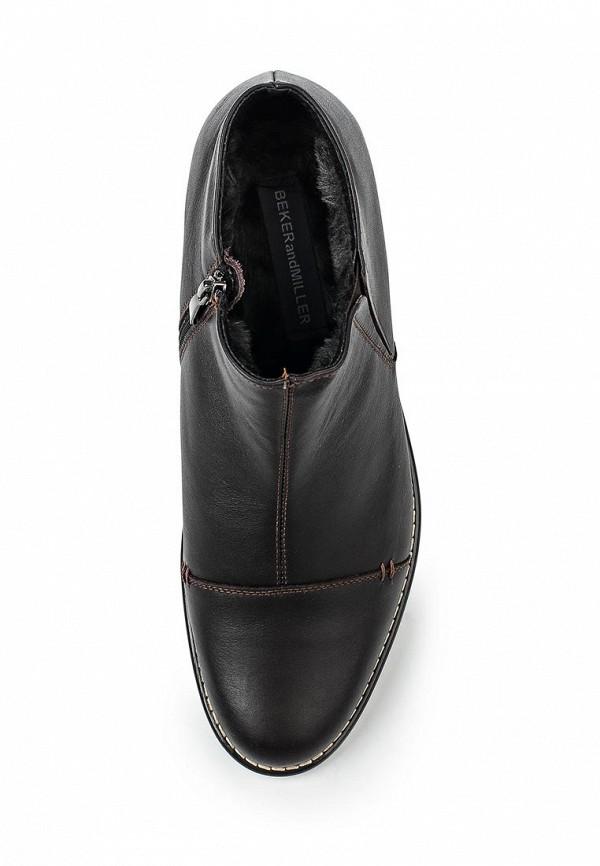 Мужские ботинки Bekerandmiller 4610-2: изображение 4