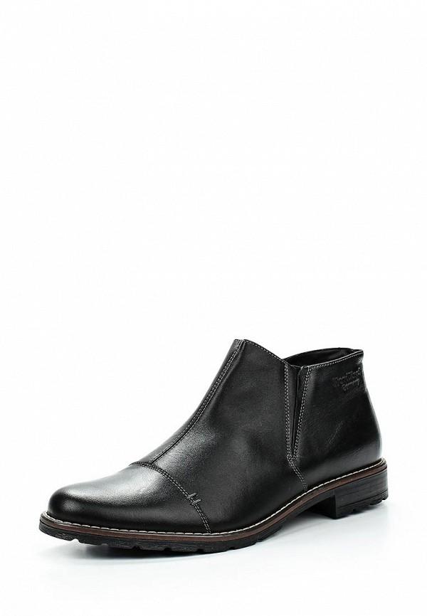 Мужские ботинки Bekerandmiller 4610: изображение 1
