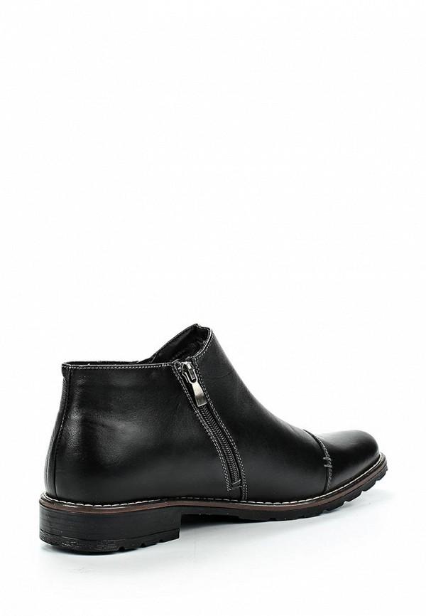 Мужские ботинки Bekerandmiller 4610: изображение 2