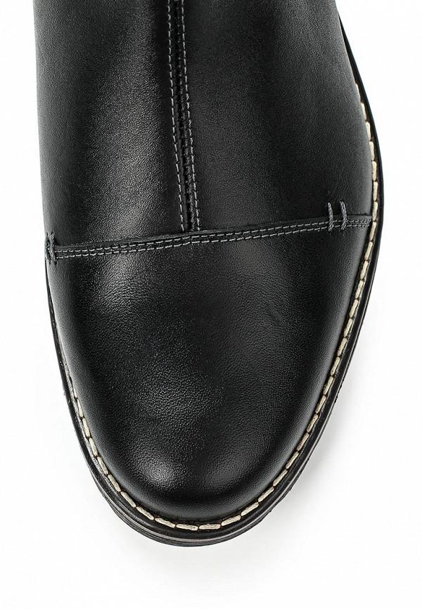 Мужские ботинки Bekerandmiller 4610: изображение 4